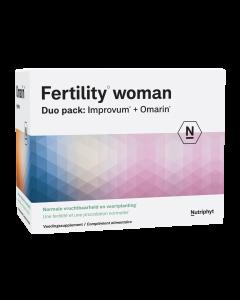 Fertility woman