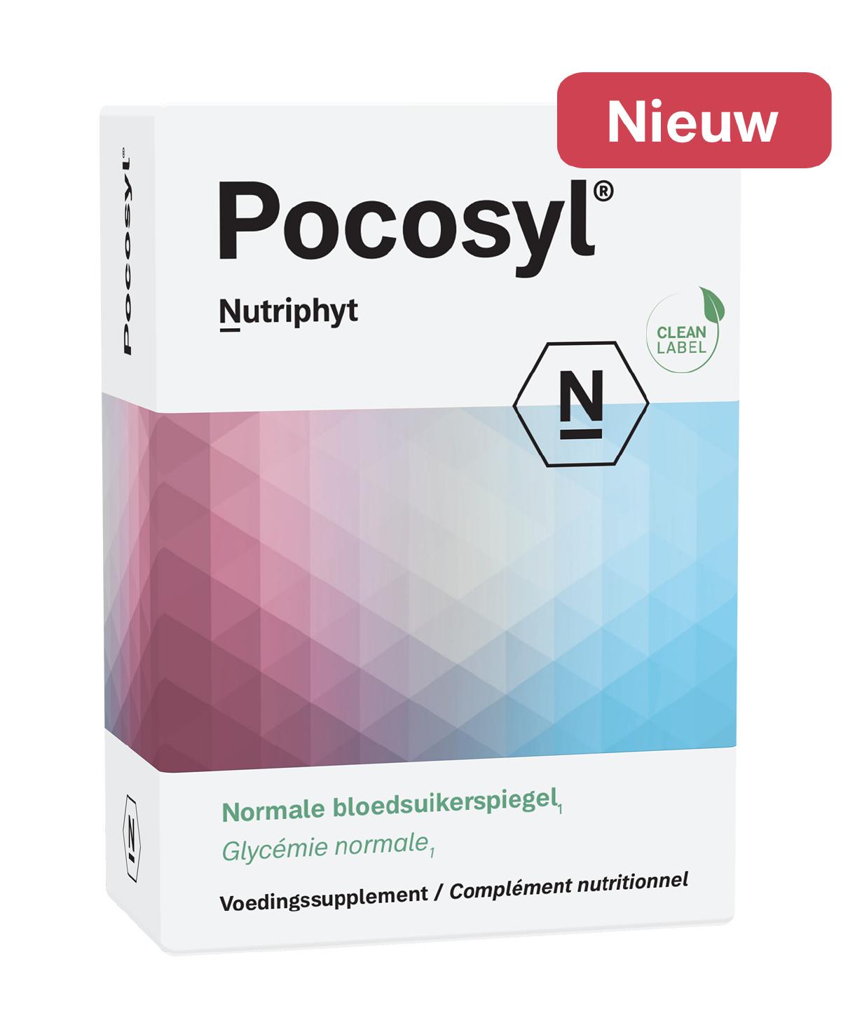Pocosyl